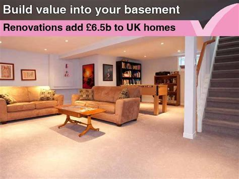 top 5 basement conversions