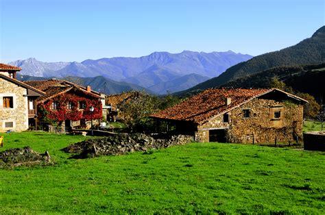 imagenes de paisajes urbanos y rurales paisaje rural fotos de li 233 bana