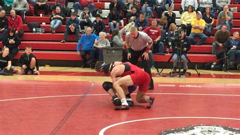 ohio wrestling sectionals wadsworth wrestling wins division i wadsworth sectional