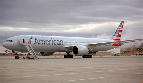 American Airlines not breaking news american airlines us airways merge