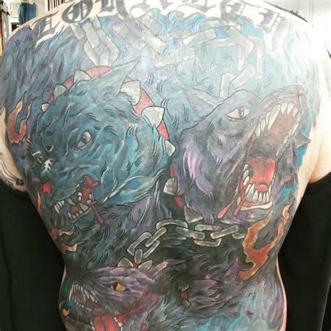artfx tattoo lubbert fx