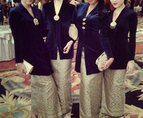 Mukena Raisa Putih model kebaya pernikahan nasional 2016 newhairstylesformen2014