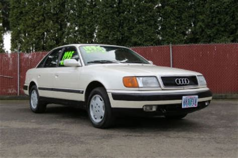 1992 audi 100 photos 2 0 gasoline ff manual for sale buy 1992 audi 100 cs213 542 sedan white 23743 waudj54a4nn025425 gasoline 2 8l v6 12v mpfi sohc