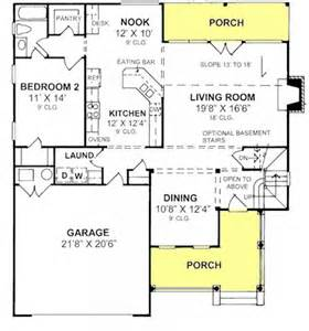 Walk In Pantry Floor Plans 655822 Beautiful Farmhouse With Large Walk In Pantry