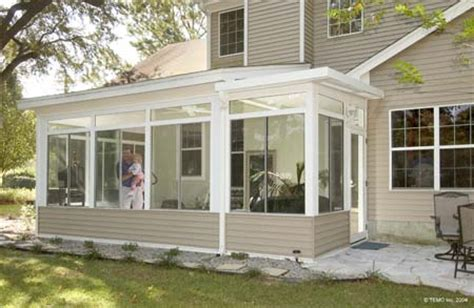 Temo Sunrooms Sunrooms Northwest Serving Seattle Washington With