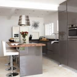 Grey Kitchens Mad About Grey Kitchens