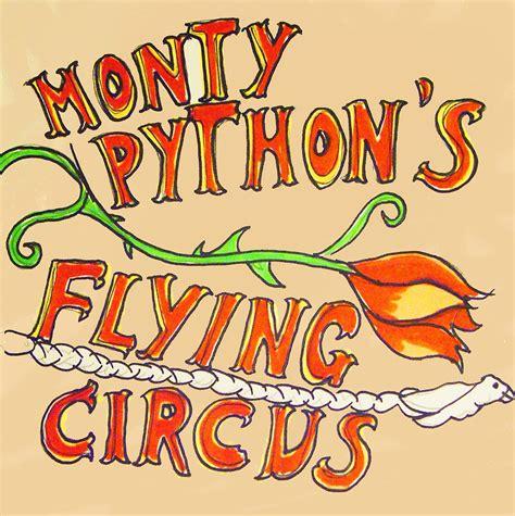 monty pythons flying circus  doctorbanana  deviantart