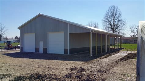 Graber Oak Flooring Inc   Pole Barn Gallery