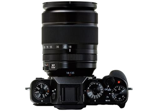 full review of the fuji xf 18 135mm weather sealed lens