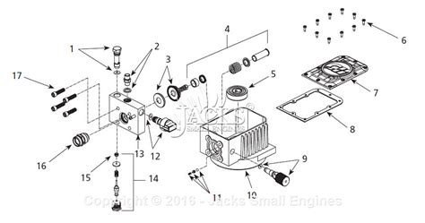 sprayer parts diagram cbell hausfeld ps261c parts diagram for paint sprayer parts