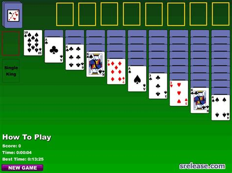 how to play solitaire a beginnerã s guide to learning solitaire including solitaire nestor pounce pyramid russian bank golf and yukon books batsford solitaire entertainment