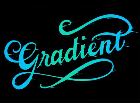 lettering tutorial online gradient lettering tutorial with free procreate brushes