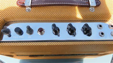 Fender 57 Deluxe Image 261180 Audiofanzine