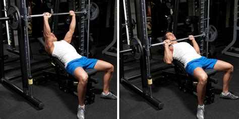 bench press upper chest chest workout 3 the best 6 exercises to build your upper