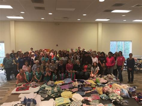 project linus raleigh nc chapter