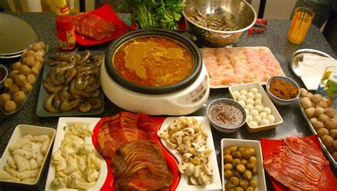 new year washing dishes 8 dishes eaten in taiwan during the new year