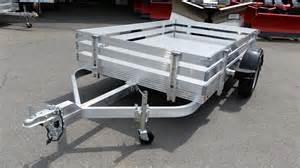 Truck Bed Covers Harrisburg Pa Aluminum Utility Trailers Aj S Truck Trailer Center