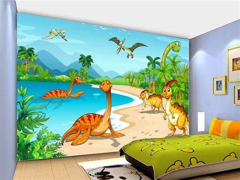 jual wallpaper cartoon 102 motif wallpaper dinding kamar anak wallpaper dinding
