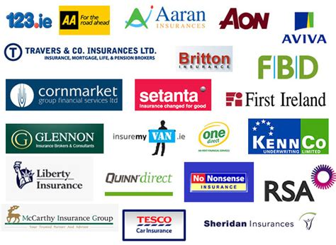 Insurance Brokers Ireland by Car Insurance Brokers Car Insurance Companies Car