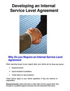 help desk service level agreement template service level agreement 8 free pdf doc