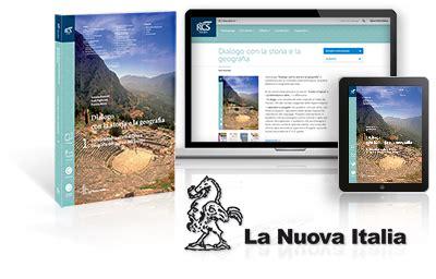 casa editrice la nuova italia marchi rcs education rcs education