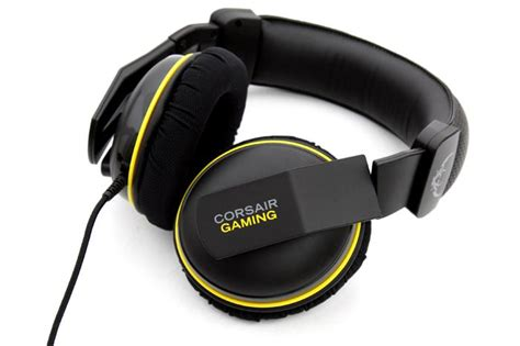 Dijamin Corsair Gaming H1500 Usb Headset corsair gaming h1500 dolby 7 1 headset review specification and unboxing
