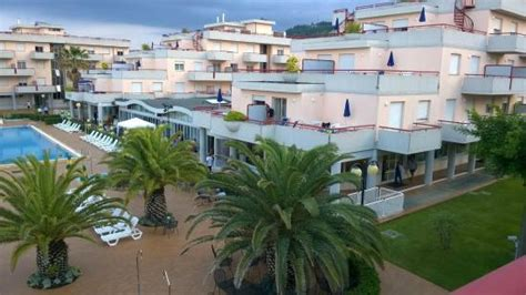 residence club hotel le terrazze grottammare il residence picture of residence club hotel le terrazze