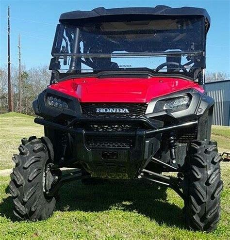 honda pioneer 500 aftermarket parts | autos post