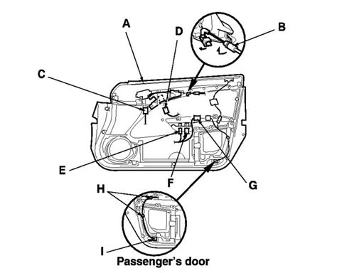 service manual removal of passenger window switch 2009 acura rdx service manual removal of