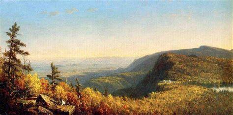 catskill mountain house sanford robinson gifford the catskill mountain house painting framed paintings for sale