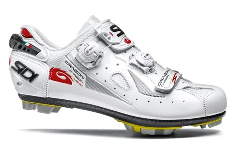 sidi mtb shoes sidi 4 srs carbon mtb mega shoes 2016 bike shoes