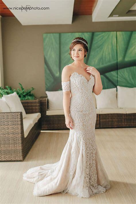 Camille Prats Wedding Photos   Philippines Wedding Blog
