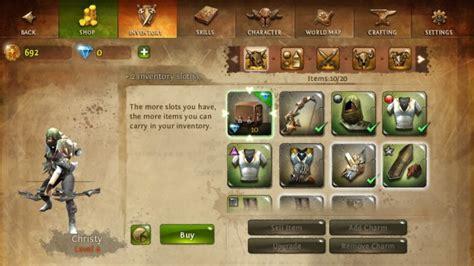 tutorial hack dungeon hunter 4 you can hack n slash your way through dungeon hunter 4