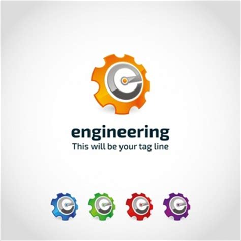 free logo design engineering engineering logo vectors photos and psd files free download