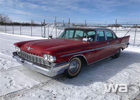 Chrysler New Cars by 1959 Chrysler New Yorker Car