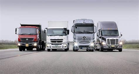 daimler international daimler trucks sells nearly 500 000 units in 2014