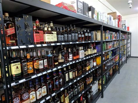 Store Shelfs by Liquor Store Fixtures Displays Liquor Store Design