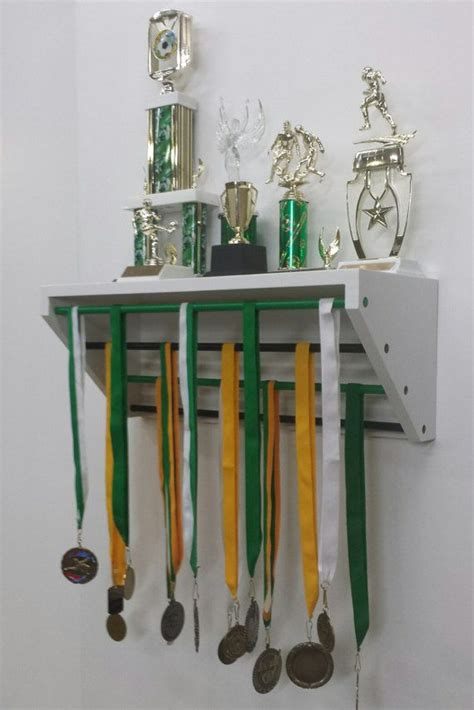 Trophy Display Shelf by 25 Best Ideas About Trophy Display On