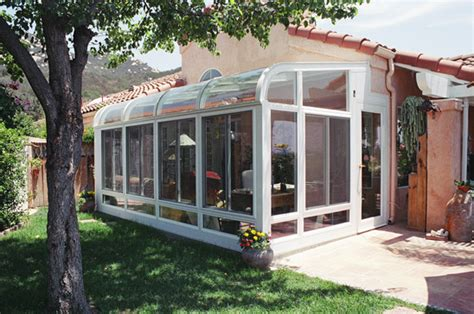 Solariums And Sunrooms Sunrooms Mobile