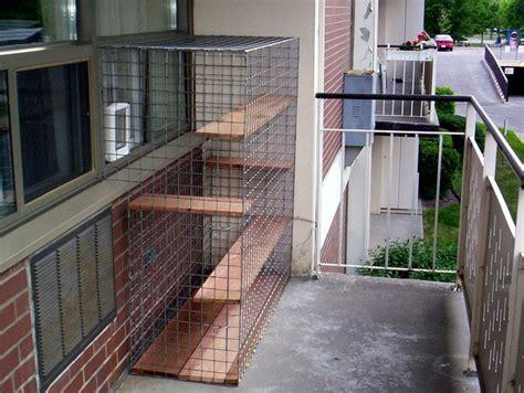 Cat Window Patio Catbitats Com Catios And Outdoor Enclosures