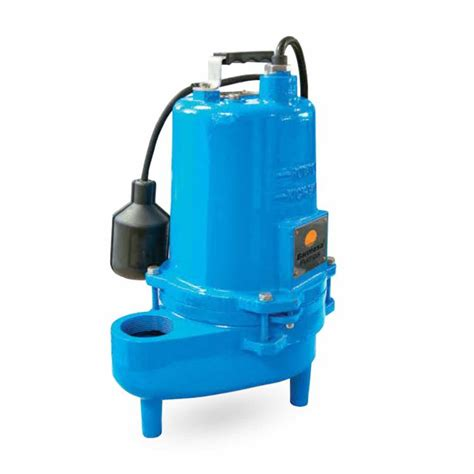 Pompa Submersible Non Clogging Barmesa Pumps Barmesa 2bse411 Submersible Non Clog