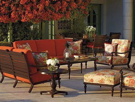 frontgate british colonial outdoor furniture collection