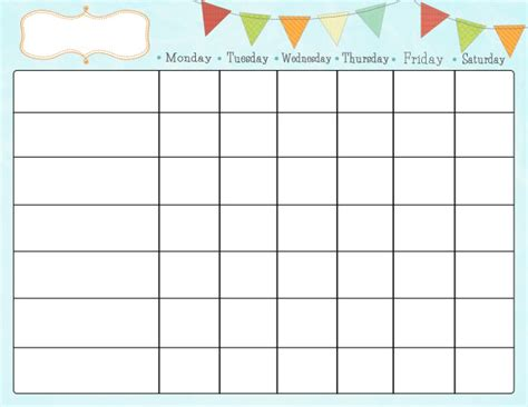 chore tag template business card size free printable family chore chart template business