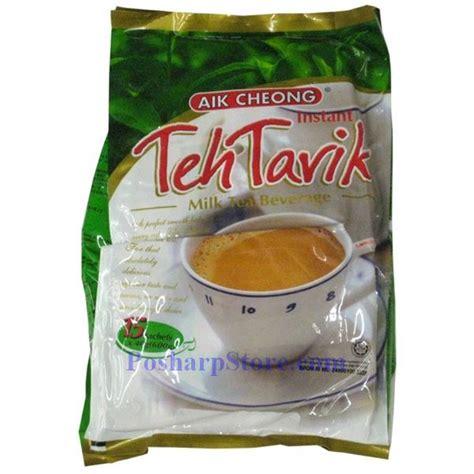 Teh Tarik Aik Cheong aik cheong teh tarik milk tea