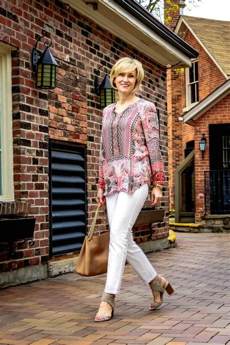 age 40 cute fashion cute nic zoe tops at nordstrom fabulous after 40