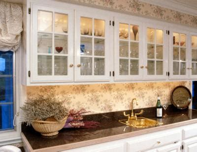 How to Make Oak Cabinets Look Like French Country   Home