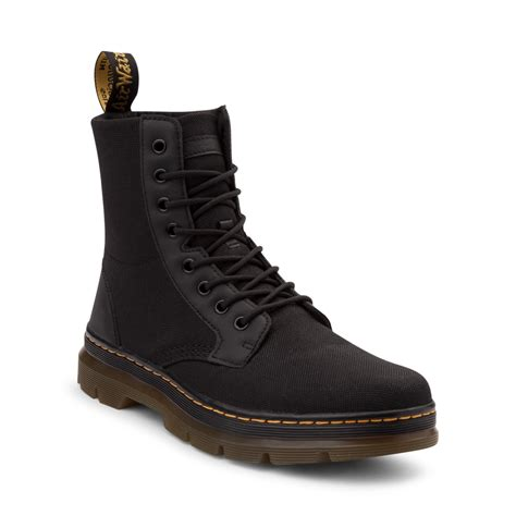 Dr Martens dr martens combs boot black 578990