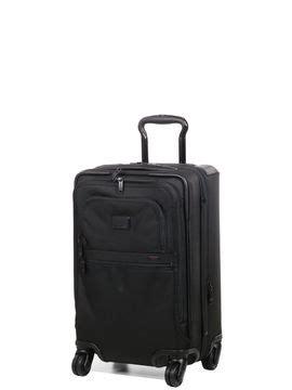 cadenas valise tumi 4 wheel international office carry on valise tumi alpha
