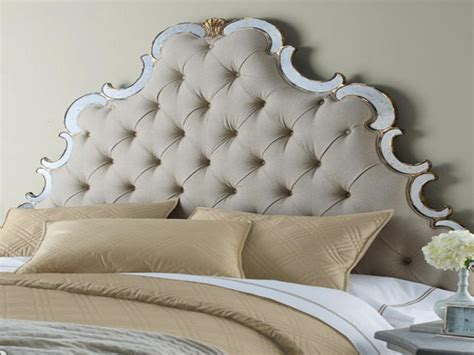 Tufted Headboard Shapes by Wonderful Velvet Tufted Headboard Headboard
