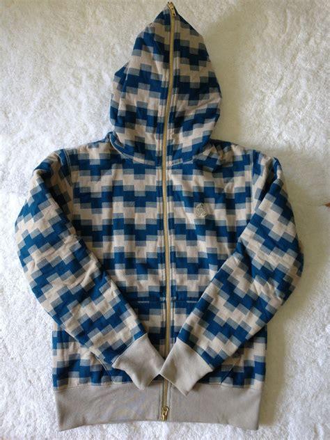 Hoodie Zipper Billionaire Boys Club 1 billionaire boys club digi zip hooded